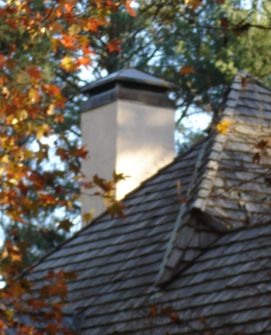Chimney Cover Atlanta