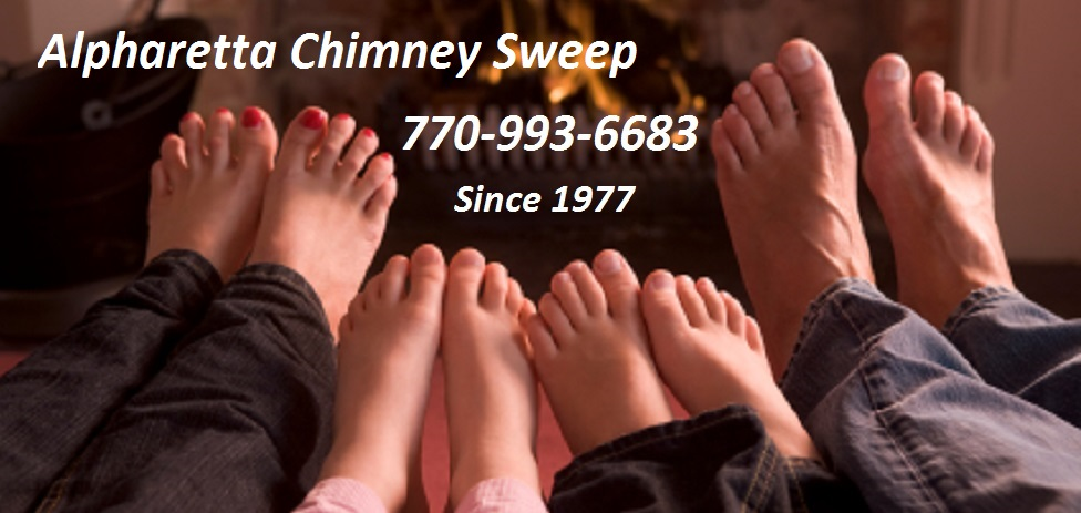 Alpharetta Chimney Cleaning Company