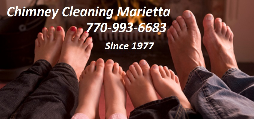 Chimney Cleaning Marietta Ga