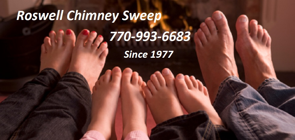 Chimney Cleaning Roswell GA