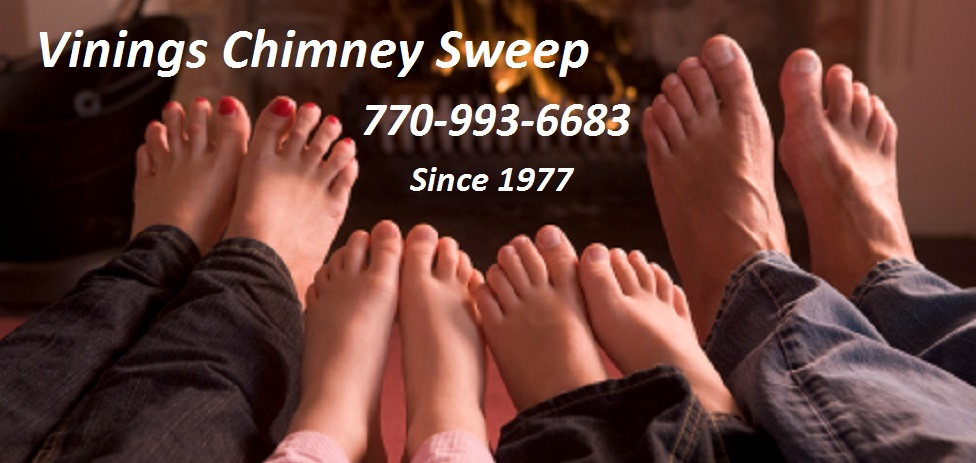 VInings Chimney Sweep Cleaning